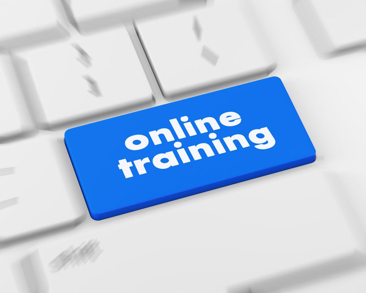 E-Learning Information Web-Based Training